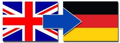 English-German Translation