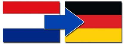 dutch-german Diploma Translation