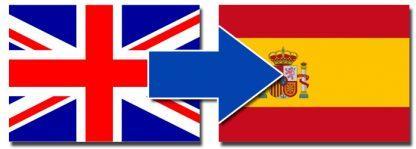 English-Spanish-diploma-translation
