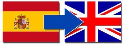 Spanish-English Diploma Translation